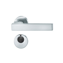 FSB 1183 Fitting versions for full-leaf doors | Handle sets | FSB