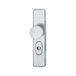 FSB 7376 Security fittings | Handle sets | FSB