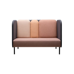 August sofa | Sofas | Softrend