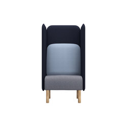 August armchair | Fauteuils | Softrend