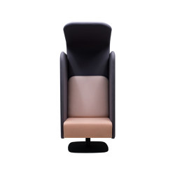 August armchair | Sessel | Softrend