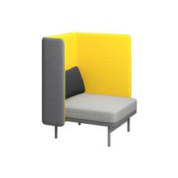 Frankie | Armchairs | Softrend