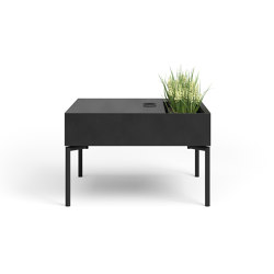 Museo | Tables basses | Softrend