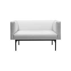 Sans armchair  low | Sessel | Softrend