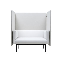 Sans armchair high | Sofas | Softrend