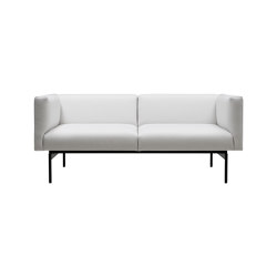 Sans armchair  low | Sofas | Softrend
