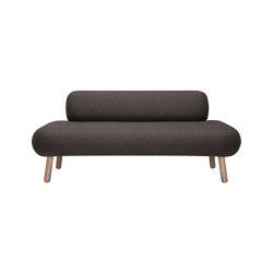 Sofi sofa | Canapés | Softrend