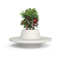 Lidò 2000 S | Plant pots | Bellitalia