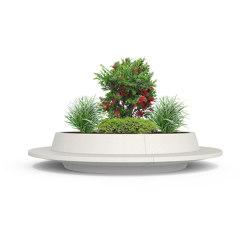 Lidò 4500 S | Plant pots | Bellitalia