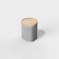 Side table Paris | Side tables | Cartoni Design