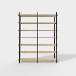 Cabinet Stockholm   Shelving   Cartoni Design