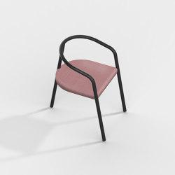 Chair Stockholm | Chairs | Cartoni Design