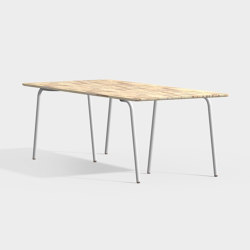 Table Stockholm | Tables de repas | Cartoni Design