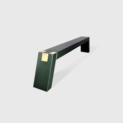 Beam Bench | Panche | Cartoni Design