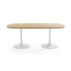 Clarion | Dining tables | Artifort