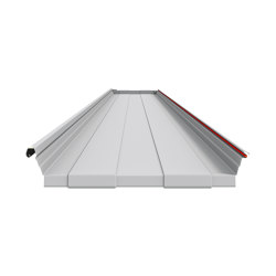 Domitec Dach | Roofing systems | Domico