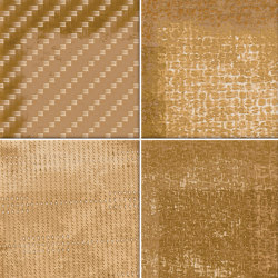 Hanami | Haiku Caramelo | Ceramic tiles | VIVES Cerámica