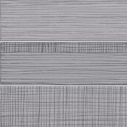 Hanami | Kaika Gris | Ceramic tiles | VIVES Cerámica