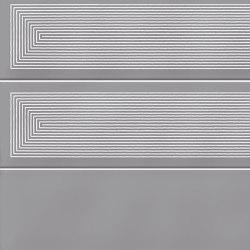 Hanami | Kozen Gris | Ceramic tiles | VIVES Cerámica
