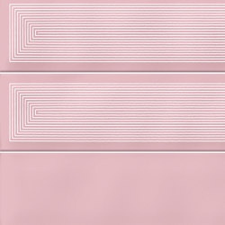 Kozen Rosa | Ceramic tiles | VIVES Cerámica