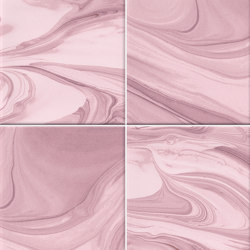 Mankai Marsala | Carrelage céramique | VIVES Cerámica