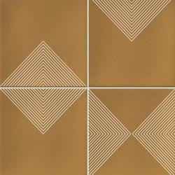 Hanami | Meguro Caramelo | Ceramic tiles | VIVES Cerámica