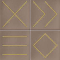 Hanami | Nagano Nuez | Ceramic tiles | VIVES Cerámica