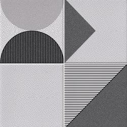 Hanami | Nago Marengo | Ceramic tiles | VIVES Cerámica