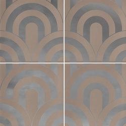 Hanami | Takada Nuez Plata | Keramik Fliesen | VIVES Cerámica