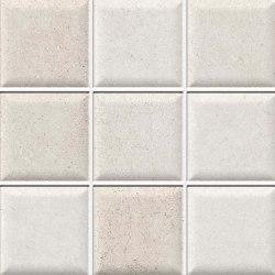 Kamala | Akumal-R Crema | Ceramic tiles | VIVES Cerámica