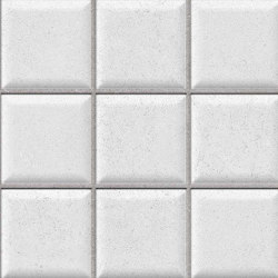 Kamala | Barbados-R Blanco | Ceramic tiles | VIVES Cerámica