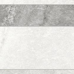 Lambda | Alabra Blanco | Baldosas de cerámica | VIVES Cerámica