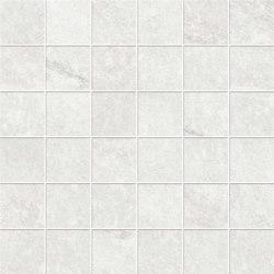 Lambda | Mosaico Lambda Blanco | Keramik Mosaike | VIVES Cerámica