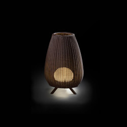 Amphora | Floor lights | BOVER