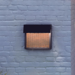 Sisal A/01 Outdoor | Outdoor wall lights | BOVER