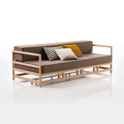 easy-pieces | Sofas | Brühl