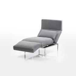 roro | Chaise longue | Brühl