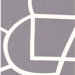 Alexis Night - 05 mauve | Tessuti decorative | nya nordiska