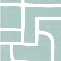 Alexis Night - 06 bleu | Tessuti decorative | nya nordiska