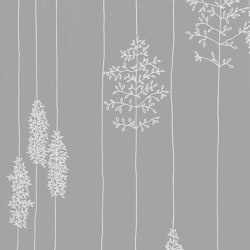 Buskage - 111 positiv | Drapery fabrics | nya nordiska