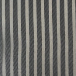 Jalousie CS - 02 black | Drapery fabrics | nya nordiska