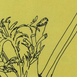 Kitchen Art - 03 lime | Tejidos decorativos | nya nordiska