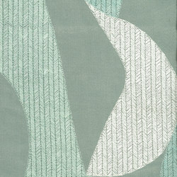 Matisse - 04 sky | Tessuti decorative | nya nordiska