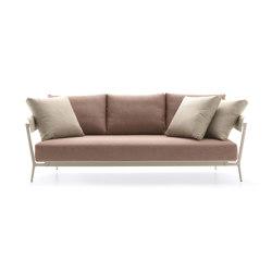 Aikana sofa 3-seater | Canapés | Fast