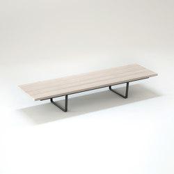 NaturAll bench | Sitzbänke | Fast