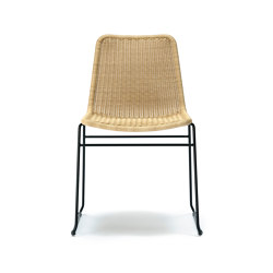 C607 Chair Outdoor | Stühle | Feelgood Designs