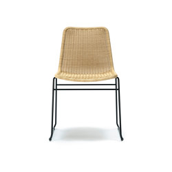 C607 Chair Outdoor | Sillas | Feelgood Designs
