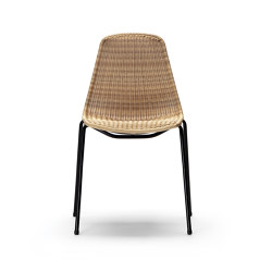 Basket Chair Outdoor | Sillas | Feelgood Designs