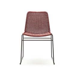 C607 Chair | Sillas | Feelgood Designs