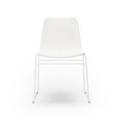 C607 Chair Outdoor | Sillas | Feelgood Designs